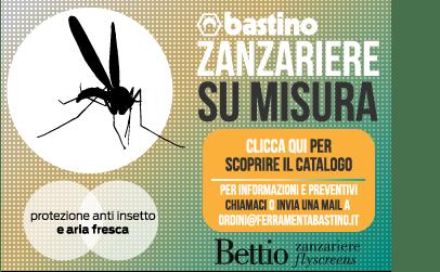 banner zanzariere sito